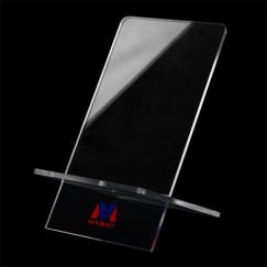T-Clear Stand (L=2.76*W=3.35*H=5.12 inch)