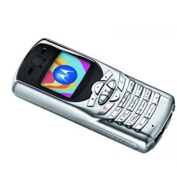 Motorola C350 Durable Unlocked Color GSM Phone T Mobile