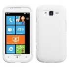 Samsung Focus 2 Natural Ivory White Phone Protector Cover