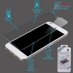 Google Pixel XL Tempered Glass Screen Protector (2.5D)