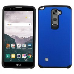 LG LG G Stylo 2 Plus Blue/Black Astronoot Case