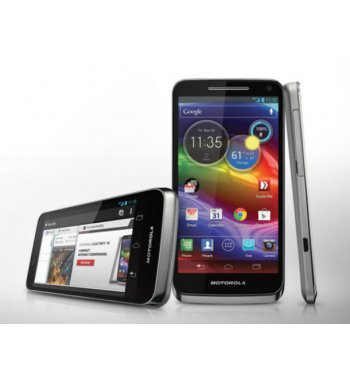 Motorola Electrify M Thin Android 4G LTE Phone US Cellular