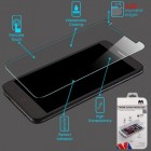 Alcatel Fierce 4 / Pop 4 Plus / Allura Tempered Glass Screen Protector