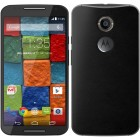 Motorola Moto X 2nd Gen 16GB XT1097 Android Smartphone for ATT Wireless - Black Leather