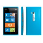 Nokia Lumia 900 GPS PDA Camera Blue Windows Phone 7 ATT