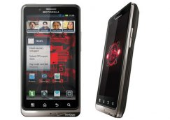 Motorola Droid Bionic XT875 Android Smartphone Verizon - Brown