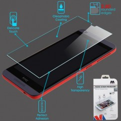HTC Desire 626 Tempered Glass Screen Protector