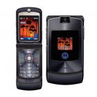 Motorola RAZR V3t Bluetooth Camera Black Phone TMobile