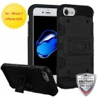 Black/Black Storm Tank Hybrid Protector Cover