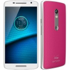 Motorola Droid MAXX 2 16GB XT1565 Android Smartphone for Verizon - White and Pink