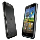 Motorola Atrix HD Camera Android 4G LTE BLACK Phone ATT