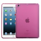 AppleiPad Mini 3rd Gen Solid Hot Pink Candy Skin Cover
