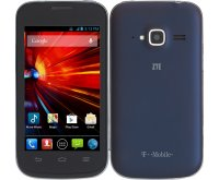 ZTE Concord II Phone 3G Android Smart Phone MetroPCS GSM