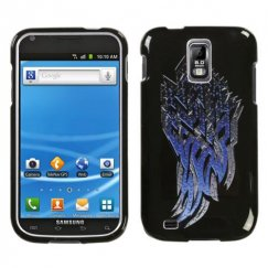 Samsung Galaxy S2 Steel Shard Case