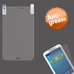 Samsung Galaxy Tab 3 7.0 Anti-grease LCD Screen Protector/Clear