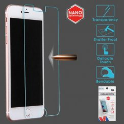 Apple iPhone 7 Plus Flexible Shatter-Proof Screen Protector