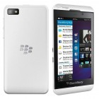 Blackberry Z10 16GB WiFi GPS NFC Dual Core 4G LTE WHITE Smart Phone Verizon