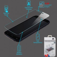 Alcatel One Touch Conquest Tempered Glass Screen Protector