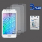 Samsung Galaxy J7 Screen Protector (3-pack)