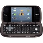 LG VN530 Octane Bluetooth Music Camera 3g Phone Verizon