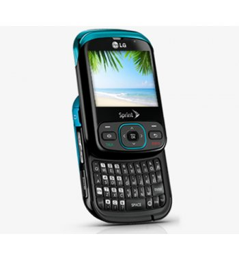 LG LN240 Remarq Bluetooth Music Phone Sprint