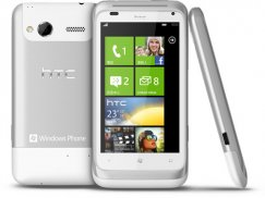 HTC Radar 8GB Windows Smartphone - Unlocked GSM - White
