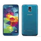Samsung Galaxy S5 G900 16GB 4G LTE Android Phone in Blue for AT&T Wireless