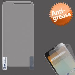 Alcatel One Touch Elevate Anti-grease LCD Screen Protector/Clear