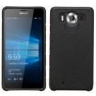 Nokia Lumia 950 Black/Black Astronoot Phone Protector Cover