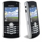 Blackberry 8120 WiFi Bluetooth BLACK Phone Unlocked