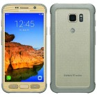 Samsung Galaxy S7 Active 32GB SM-G891A Android Smartphone - AT&T Wireless - Sandy Gold