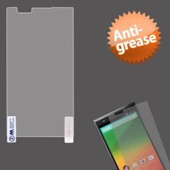 ZTE ZMax Anti-grease LCD Screen Protector/Clear