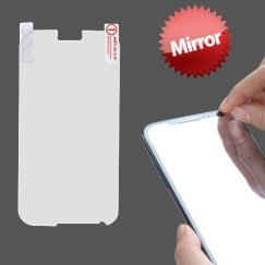 Samsung Galaxy Note 2 Mirror LCD Screen Protector