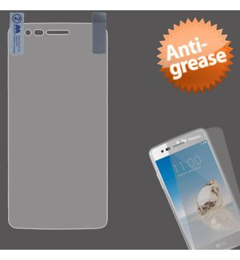Anti-grease LCD Screen Protector/Clear (Strong Adhesion & Ultra-thin)