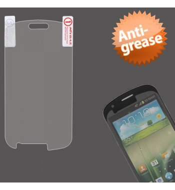 Samsung Galaxy Express Anti-grease LCD Screen Protector/Clear