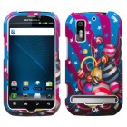 Motorola Photon 4G / Electrify Jumpy Phone Protector Cover