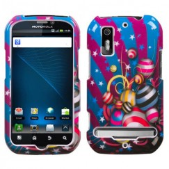 Motorola Photon 4G / Electrify Jumpy Case