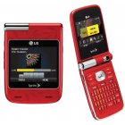 LG Mystique Bluetooth Music Camera Text Phone US Cellular