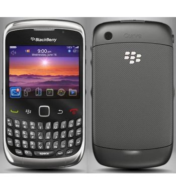 Blackberry 9330 Curve 3G Bluetooth PDA Phone Sprint