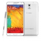 Samsung Galaxy Note 3 32GB N900T Android Smartphone - T Mobile - White