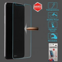 LG G Stylo 3 Flexible Shatter-Proof Screen Protector