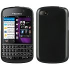 BlackBerry Q10 TPU Protective Cover, Black