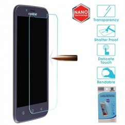 Flexible Shatter-Proof Screen Protector