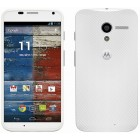 Motorola Moto X XT1058 16GB Android Smartphone - Cricket Wireless - White