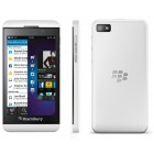 Blackberry Z10 16GB Smartphone - Cricket Wireless - White