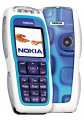 Nokia 3220 Unlocked Color Camera GSM Phone ATT T Mobile