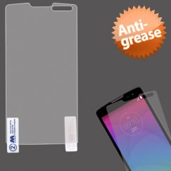 LG Leon H345 Anti-grease LCD Screen Protector/Clear