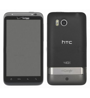 HTC ThunderBolt High-End Android 4G LTE Phone Verizon