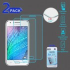 Samsung Galaxy J7 Tempered Glass Screen Protector - 2-pack