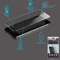 Apple iPhone 5 Tempered Glass Screen Protector (2.5D)